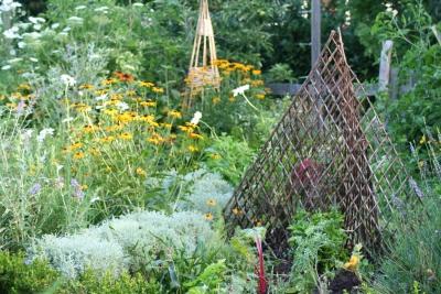 Ross Cottage Garden