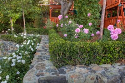 Terraced Retreat