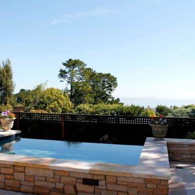 Scenic Terrace