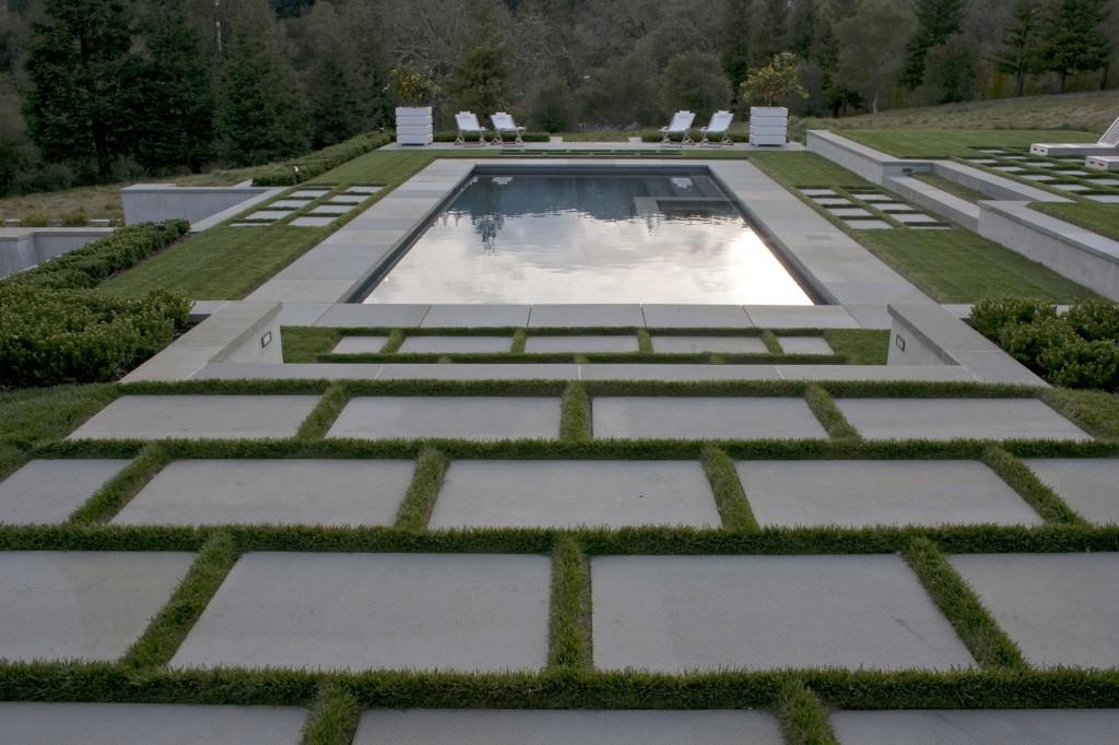 landscape design-build in the Bay Area