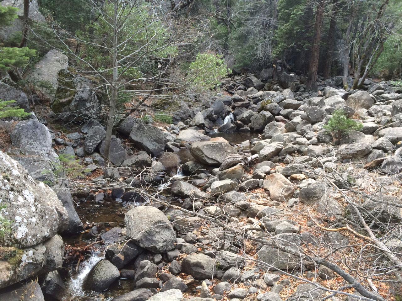 Boulders Landscape Design