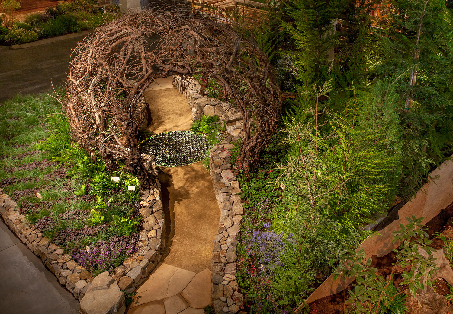 SF Flower and Garden Show 2014 Best of Show
