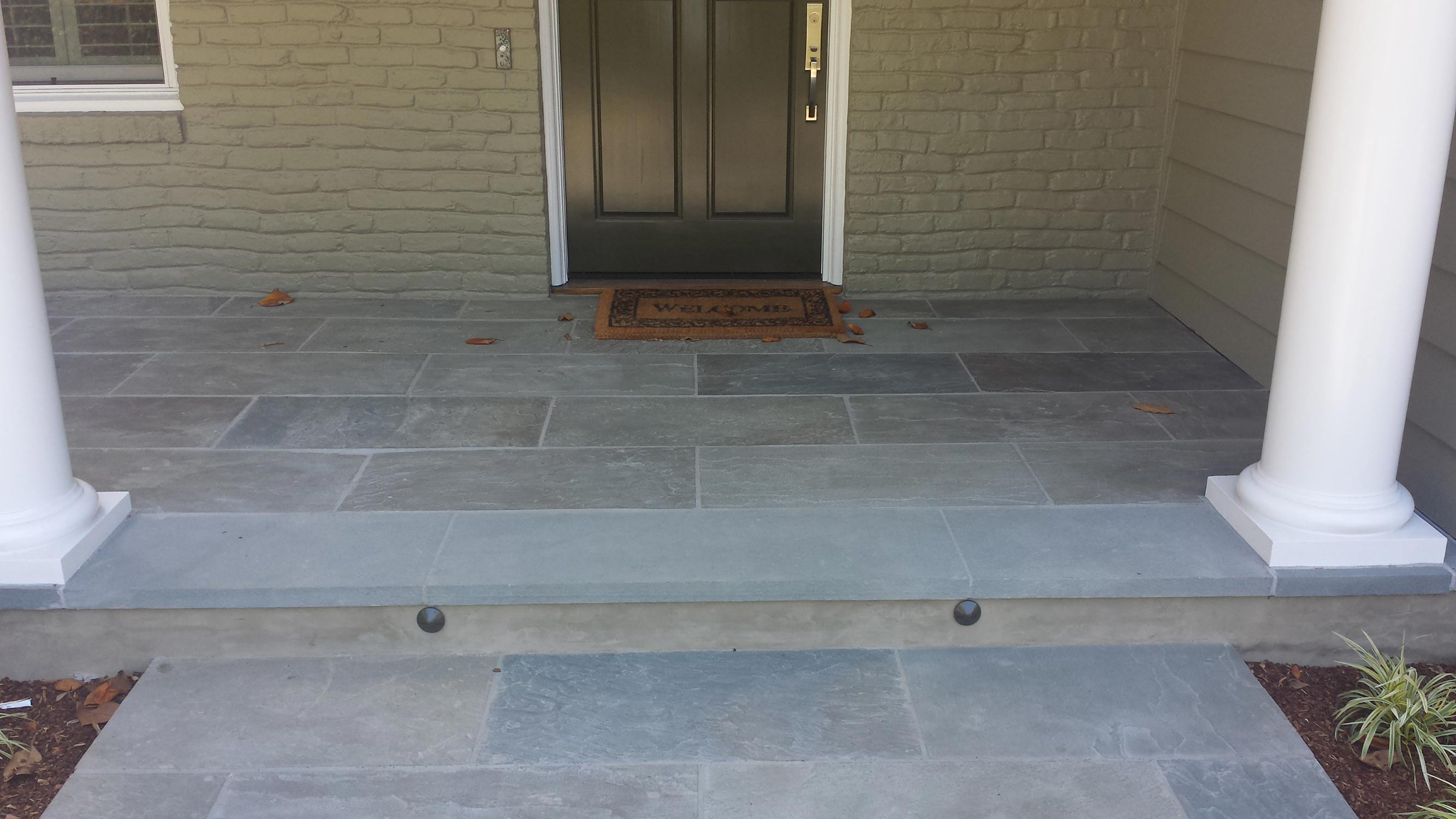 Hillsborough Design Build Stone-Paving