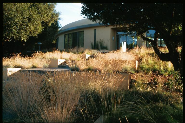 Middlebrook Garden